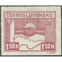 Československo 1945 - 1949,**, 353- 532