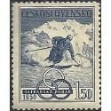 Československo 1950 - 1954,**, 533- 813