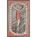 Československo 1960 - 1964,**, 1092- 1408