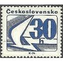 Československo 1975 - 1979,**, 2120- 2412
