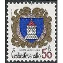 Československo 1985 - 1989,**, 2680- 2920