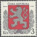 Česká republika 1993 - 1999,**, 1- 242