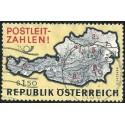 Rakousko , Österreich,o,