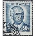 Československo 1945 - 1992,o,