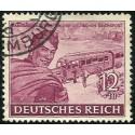 D. Německá říše , Deutsches Reich,o,